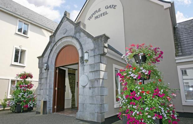 фото Temple Gate Hotel изображение №10