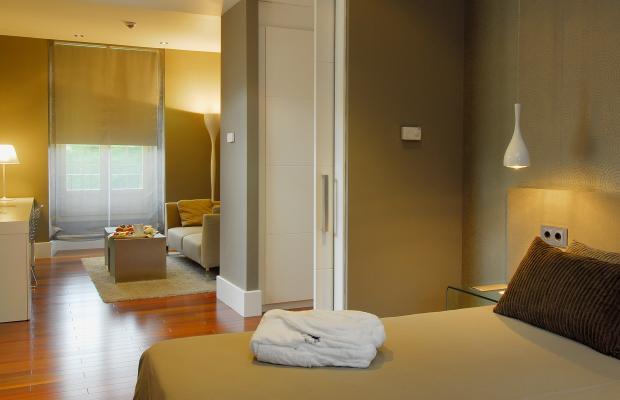 фотографии отеля Gran Hotel Cascada Balneario Termas Pallares изображение №7