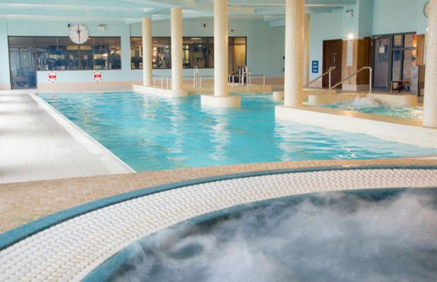 фото отеля Macdonald Kinsale Hotel & Spa (ex. Carlton Hotel Kinsale) изображение №9