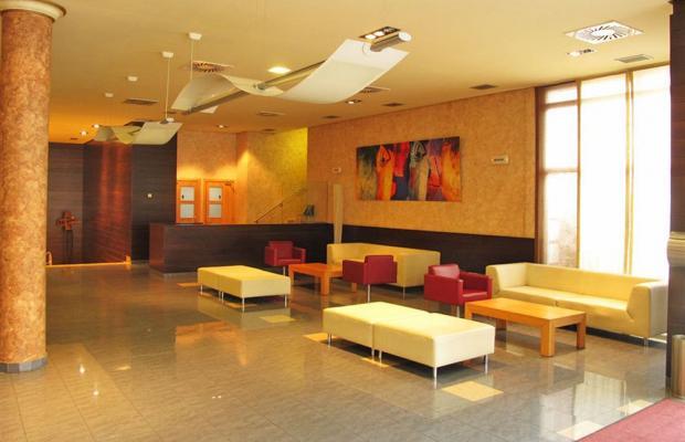 фото Hotel Andia Pamplona (ex. Andia Hotel Orcoyen) изображение №34