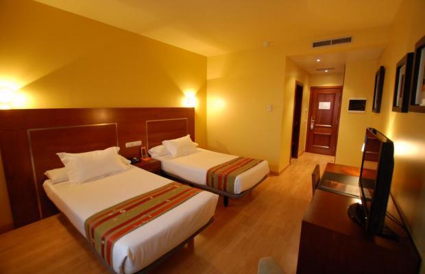 фото Hotel Andia Pamplona (ex. Andia Hotel Orcoyen) изображение №22