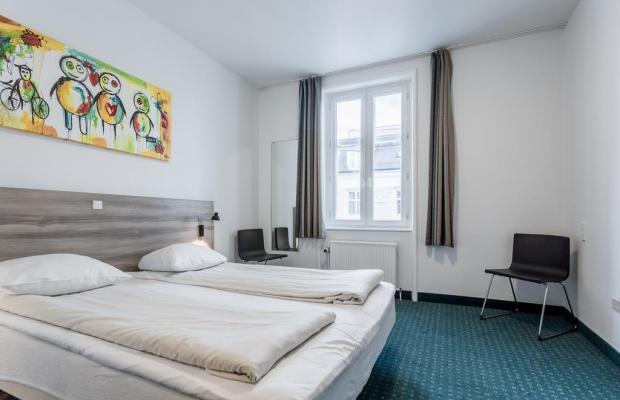 фотографии Copenhagen Star Hotel (formerly Norlandia Star) изображение №4