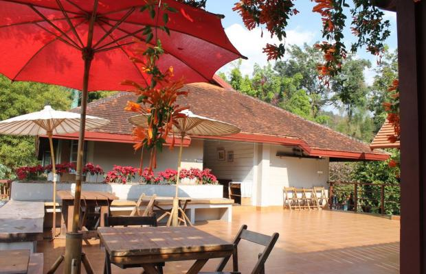 фото Bulun Buri Resort Chiangmai (ех. Banana Bonbon) изображение №6