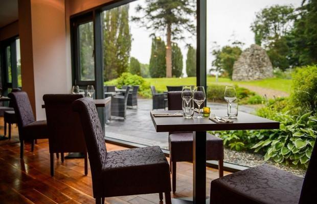фото отеля Castlemartyr Resort Hotel изображение №5