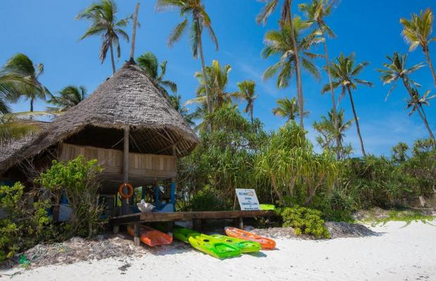 фото Lodges Matemwe изображение №2