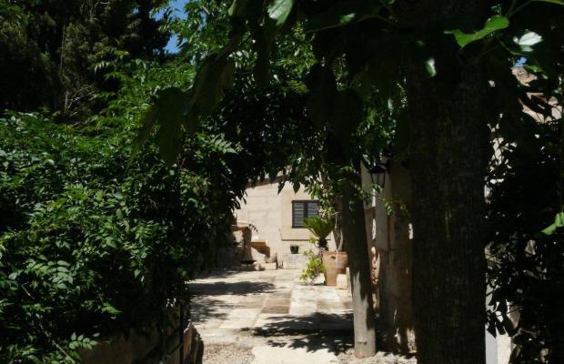 фото отеля Finca Agroturismo Es Palmer изображение №37