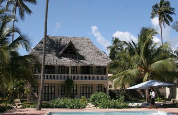 фото Michamvi Water Sports Resort изображение №2