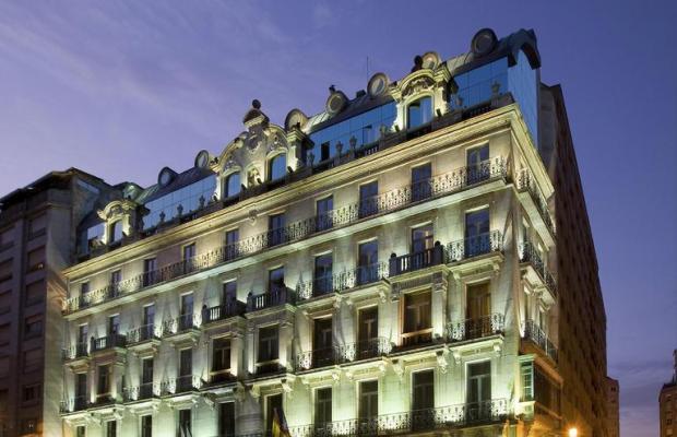 фото отеля NH Palacio de Vigo изображение №1