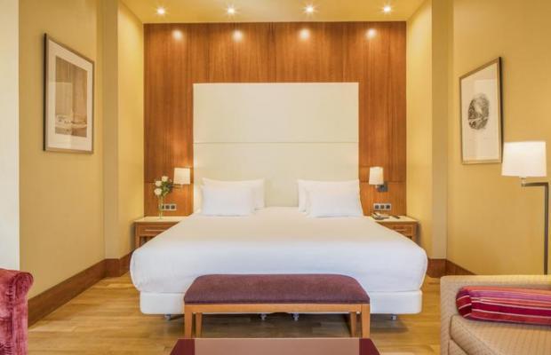 фотографии отеля NH Palacio de Vigo изображение №35
