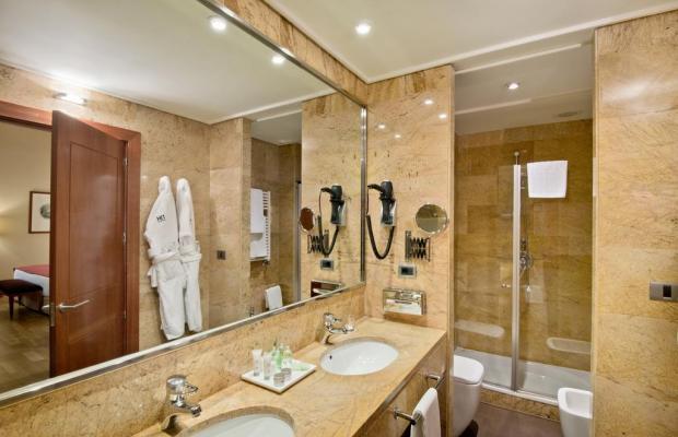 фото отеля NH Palacio de Vigo изображение №9