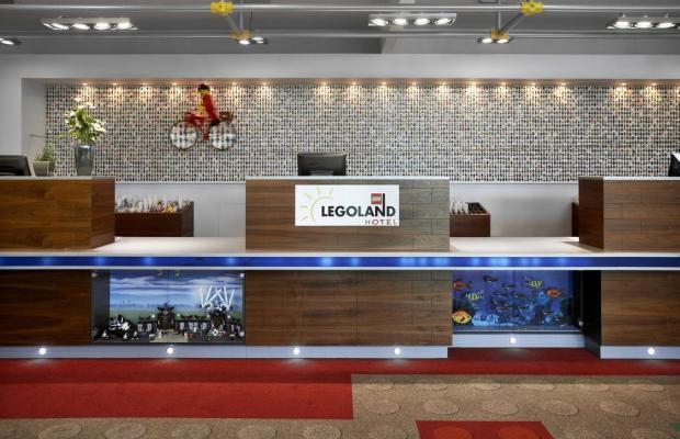 фотографии отеля Legoland изображение №7
