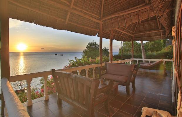 фотографии отеля Chuini Zanzibar Beach Lodge изображение №35