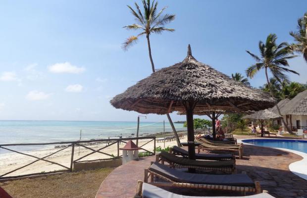 фотографии отеля Reef & Beach Resort изображение №23