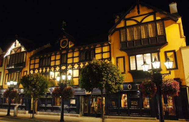 фотографии отеля Hibernian Hotel  изображение №19