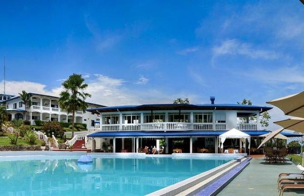 фото отеля Cristal Ballena Boutique Hotel & Spa изображение №37