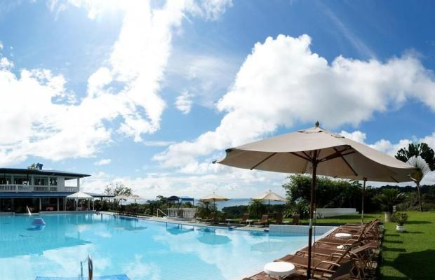 фотографии Cristal Ballena Boutique Hotel & Spa изображение №12
