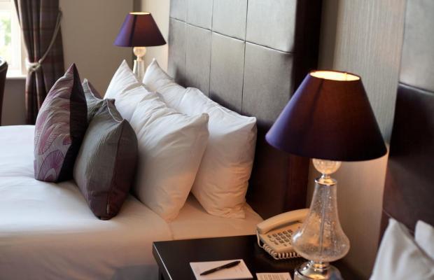фото Hotel Clybaun изображение №30