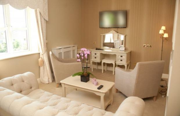 фото отеля Hotel Clybaun изображение №13
