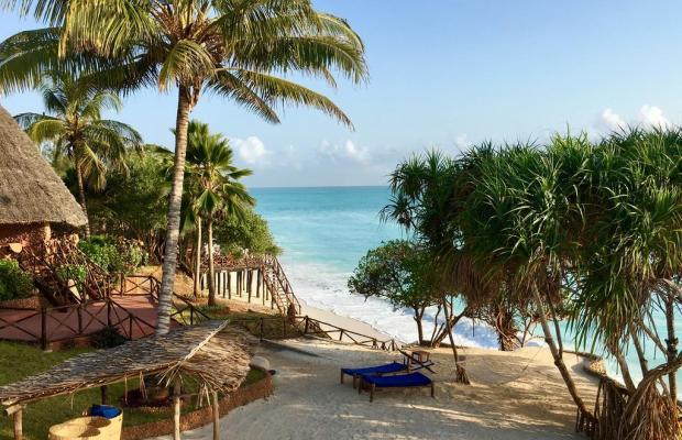 фотографии отеля Rus Nungwi Beach изображение №15