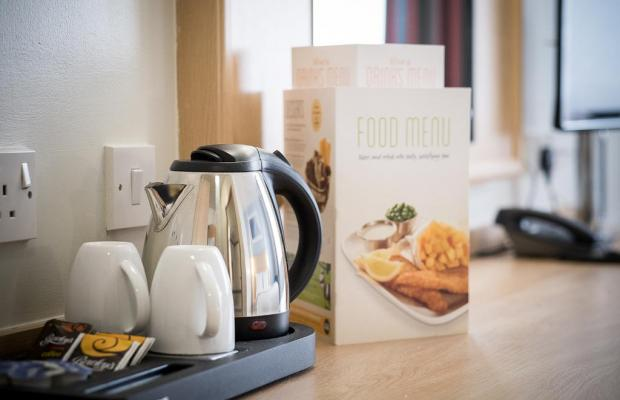 фото отеля Travelodge Galway City Hotel изображение №13