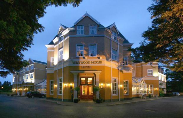 фото отеля Westwood House Hotel изображение №1
