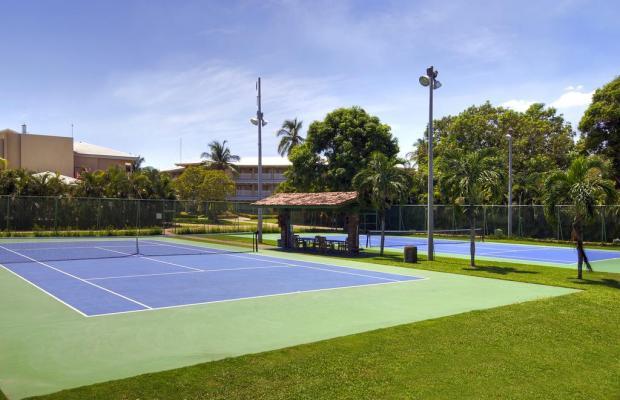 фото отеля Doubletree Resort by Hilton Central Pacific - Costa Rica (ex. Doubletree Resort by Hilton Costa Rica - Puntarenas) изображение №21