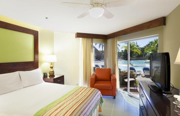 фотографии Doubletree Resort by Hilton Central Pacific - Costa Rica (ex. Doubletree Resort by Hilton Costa Rica - Puntarenas) изображение №20
