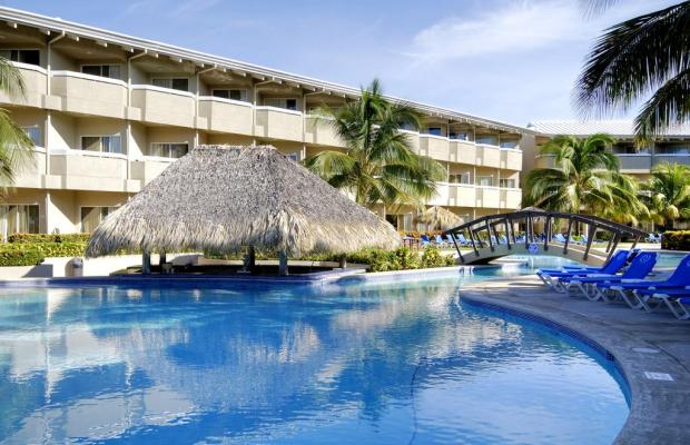 фотографии отеля Doubletree Resort by Hilton Central Pacific - Costa Rica (ex. Doubletree Resort by Hilton Costa Rica - Puntarenas) изображение №7