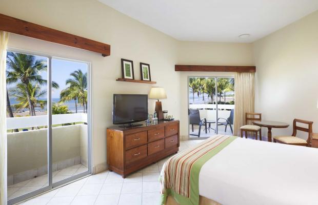 фото Doubletree Resort by Hilton Central Pacific - Costa Rica (ex. Doubletree Resort by Hilton Costa Rica - Puntarenas) изображение №2