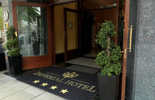 фото отеля Imperial Hotel Cork изображение №33
