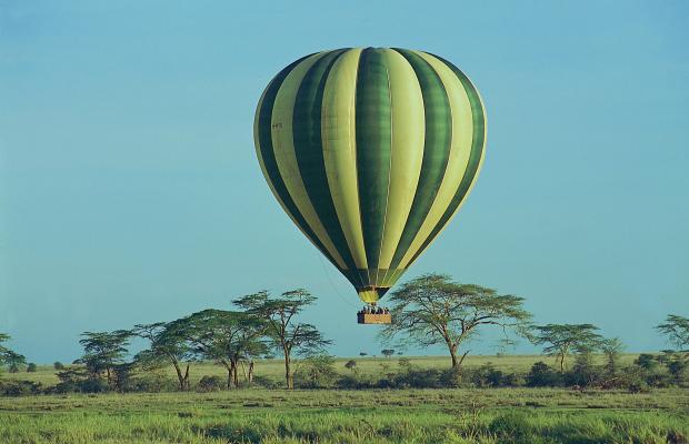 фото отеля Serengeti Serena Safari Lodge изображение №17