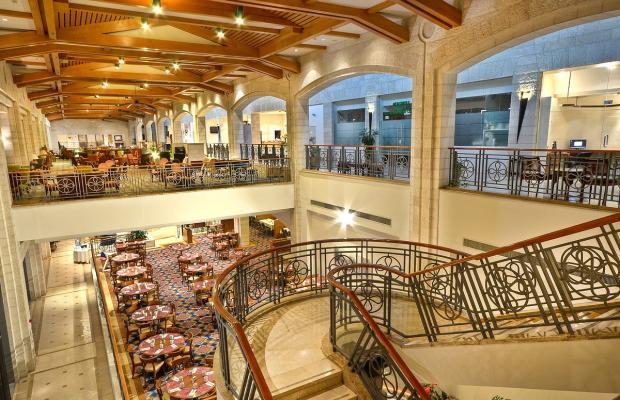 фотографии Golden Crown Hotel Nazareth изображение №8