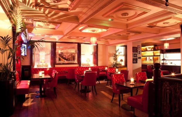 фото Mercantile Hotel (ex. Adams Trinity) изображение №18