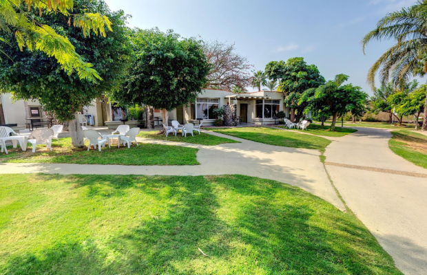 фото Maagan Eden Hotel – Holiday Village изображение №10