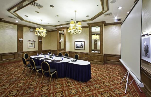 фото отеля Nairobi Hilton изображение №29