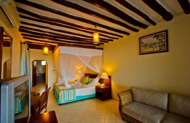 фото отеля Sultan Sands Zanzibar изображение №9