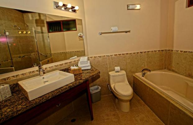 фото El Establo Mountain Hotel изображение №30