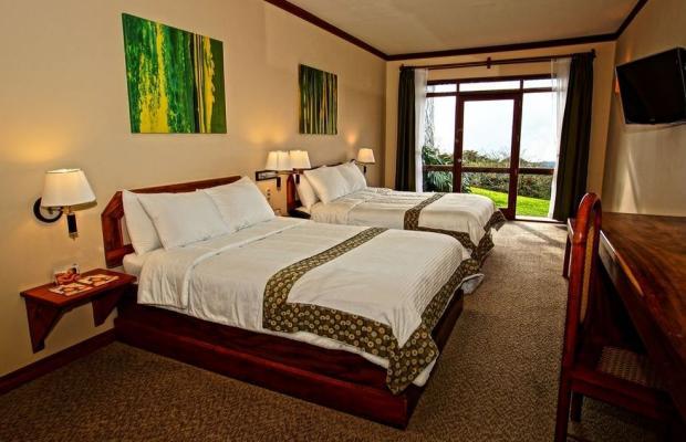 фотографии отеля El Establo Mountain Hotel изображение №23