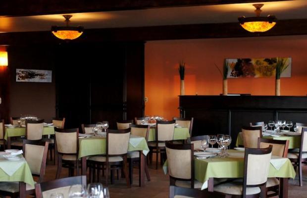 фотографии El Establo Mountain Hotel изображение №16