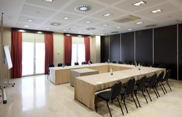 фотографии отеля NH Alicante изображение №39