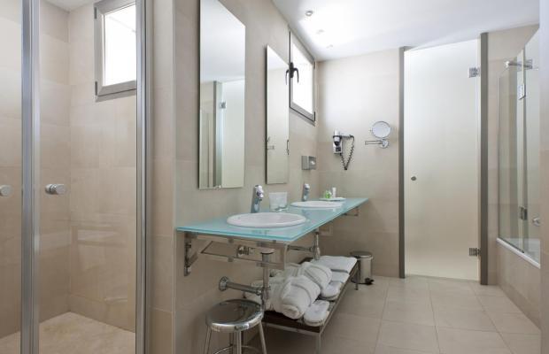 фотографии отеля NH Alicante изображение №27