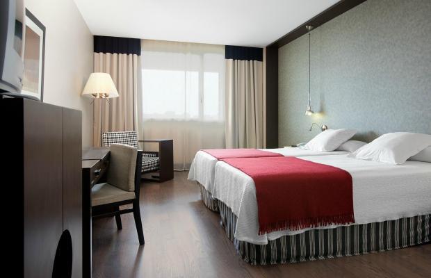 фотографии отеля NH Alicante изображение №15