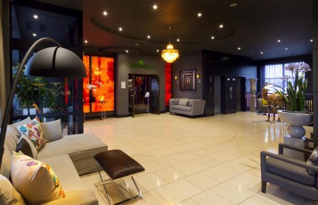 фото McGettigan Limerick City Hotel (ex. Jurys) изображение №14