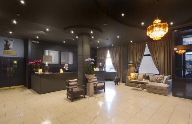 фотографии отеля McGettigan Limerick City Hotel (ex. Jurys) изображение №11