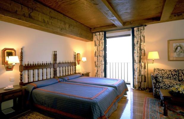 фото отеля Parador de Baiona изображение №17