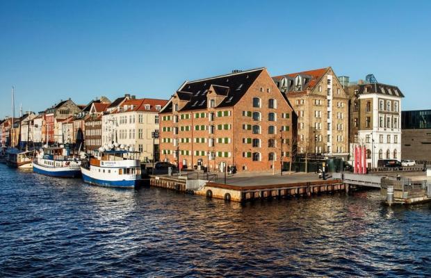 фото отеля 71 Nyhavn изображение №1