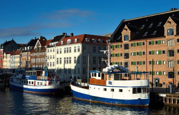 фото отеля 71 Nyhavn изображение №5
