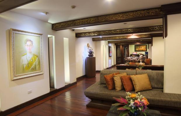 фотографии отеля De Naga Chiangmai изображение №27