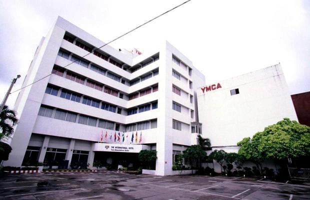 фото отеля YMCA International Hotel изображение №1