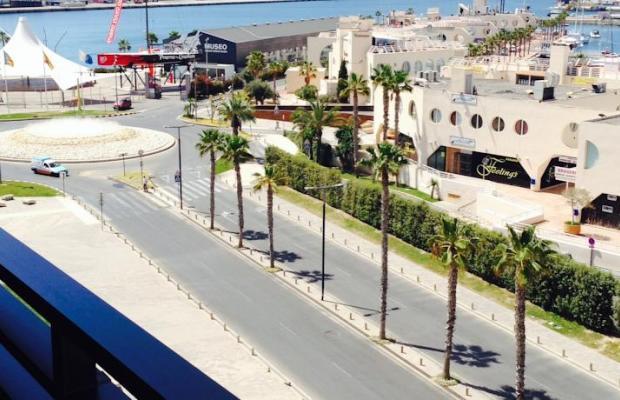 фото Sercotel Suites del Mar изображение №22